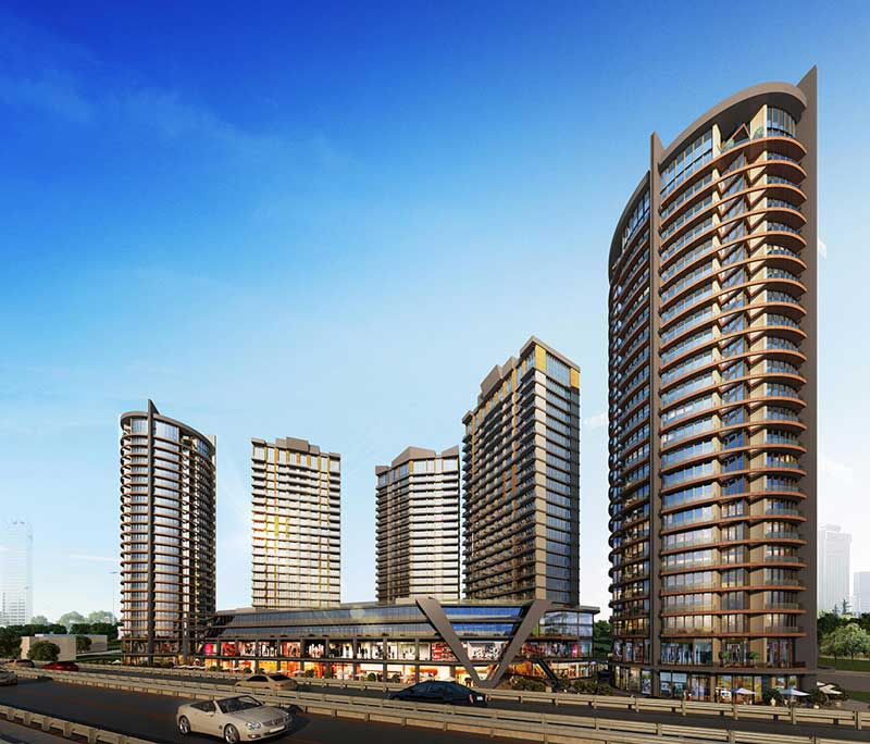 Fortis Sinanli Baytii Real Estate Full Information About